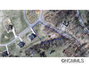 0 Ridgeview Hill Drive Drive, Hendersonville, NC 28791 (#NCM541503) :: Rinehart Realty