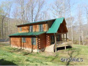 676 Henry Dingus Way, Maggie Valley, NC 28751 (#NCM541641) :: Exit Mountain Realty