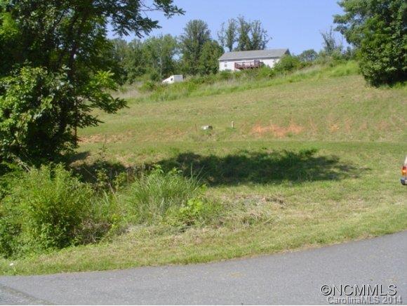 0000 Scarlett Ridge Drive Lot #3, Marshall, NC 28753 (#NCM566430) :: Puffer Properties