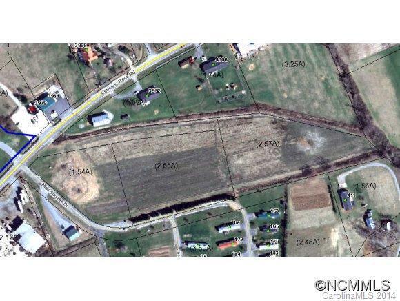 00 Chimney Rock Road, Hendersonville, NC 28792 (#NCM574028) :: Rinehart Realty