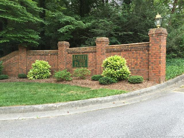 LOT 1 Ashley Place #1, Hendersonville, NC 28739 (#NCM584491) :: Puffer Properties