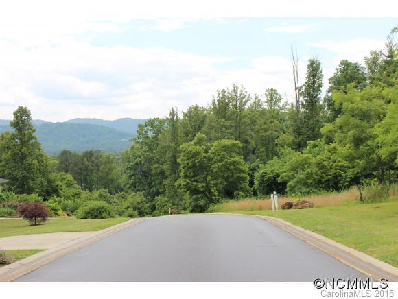 9999 Carden Drive, Lot 11 Lane Lot 11, Weaverville, NC 28787 (#NCM587205) :: Exit Realty Vistas