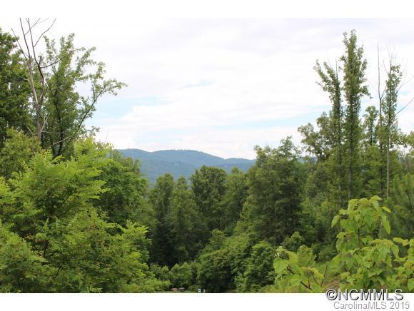 9999 Camsyn Drive Lot 23, Weaverville, NC 28787 (#NCM587210) :: The Sarver Group