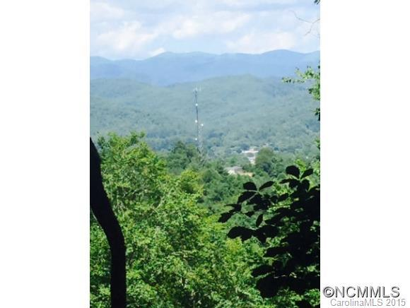 32/33 Poplar Crest Drive 32-33, Pisgah Forest, NC 28768 (#NCM587954) :: LePage Johnson Realty Group, LLC