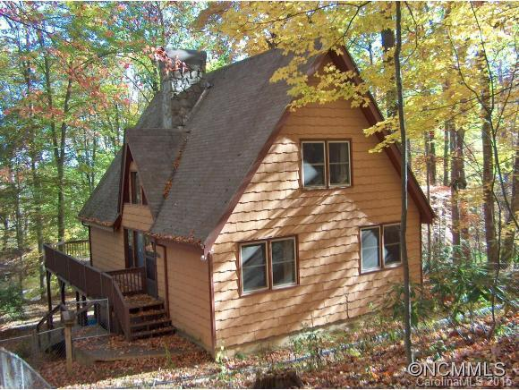 685 Locust Drive, Maggie Valley, NC 28751 (#NCM590763) :: Exit Mountain Realty