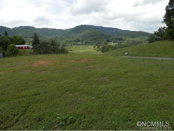LOT 7 Maple Grove Church Rd. Road #7, Waynesville, NC 28786 (#NCM592259) :: Odell Realty