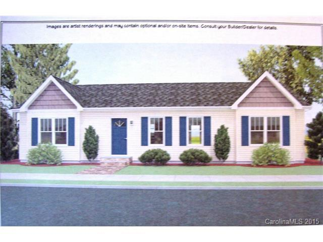 1290 River Trace Lane, Salisbury, NC 28144 (#3054310) :: High Performance Real Estate Advisors