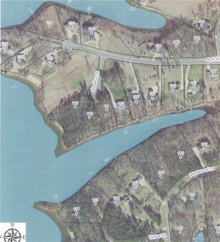 110 Nautilus Court #28, Troutman, NC 28166 (#3066930) :: Exit Mountain Realty