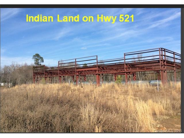 9456 Charlotte Highway, Indian Land, SC 29707 (#3070777) :: Exit Mountain Realty