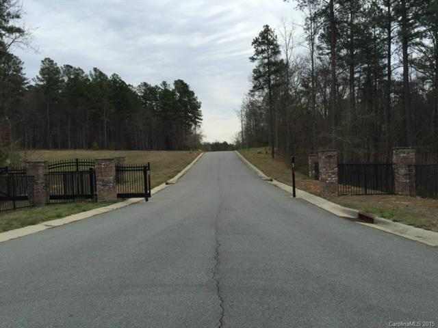 171 Cox Lake Road #34, Stanley, NC 28164 (#3082323) :: Carlyle Properties