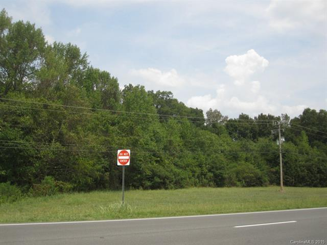 0 Hwy 74 Highway, Marshville, NC 28103 (#3108454) :: Exit Mountain Realty
