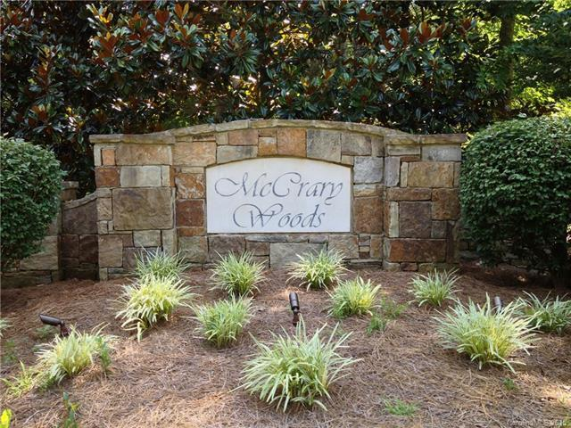 290 Mccrary Road #29, Mooresville, NC 28117 (#3110982) :: Miller Realty Group
