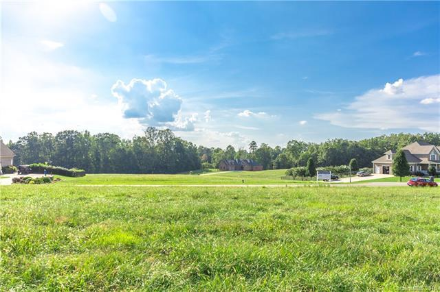 Lot 18 New Salem Road #18, Statesville, NC 28625 (#3133920) :: The Temple Team