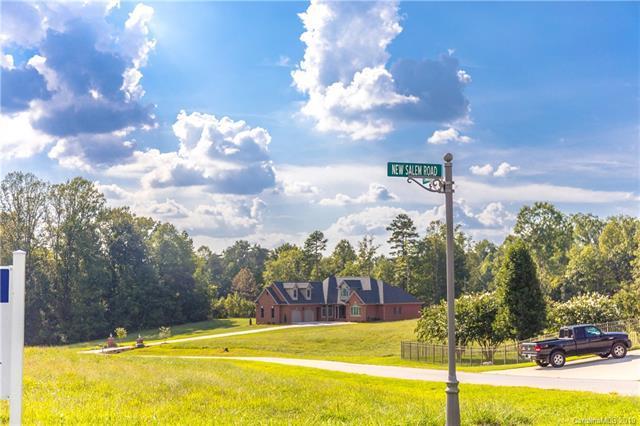 Lots 23-29 New Salem Road 23-29, Statesville, NC 28625 (#3134111) :: High Performance Real Estate Advisors