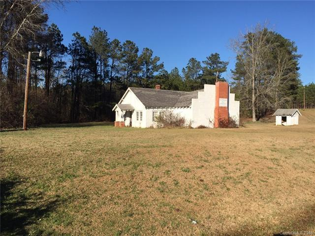 00001 Us Hwy 74 Highway, Lilesville, NC 28091 (#3145814) :: Exit Mountain Realty