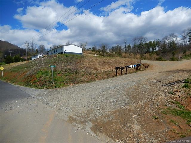00 Persimmon Lane Lot 13, Marshall, NC 28753 (#3162600) :: Exit Mountain Realty