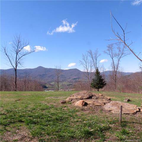 00 Shadyside Drive #6, Waynesville, NC 28785 (#3163346) :: Keller Williams Professionals