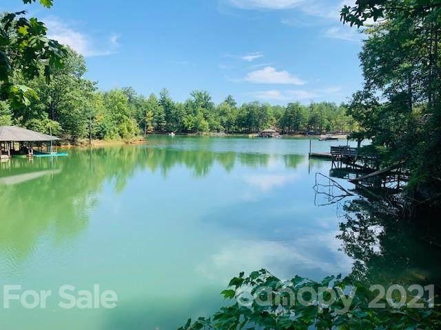 4990 NW Arbor Court NW #257, Morganton, NC 28655 (#3163628) :: Mossy Oak Properties Land and Luxury