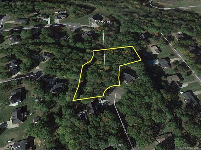 107 and 108 Loree Lane, Cherryville, NC 28021 (#3173705) :: LePage Johnson Realty Group, LLC