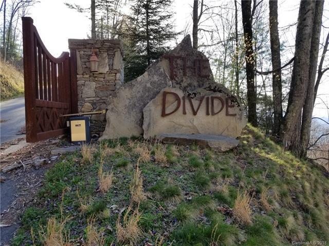 Lot 5 Sigogglin Trail, Waynesville, NC 28785 (#3178829) :: Exit Mountain Realty