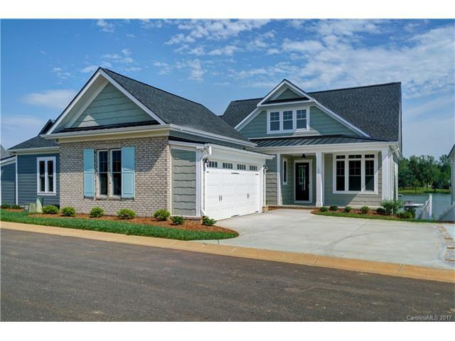 128 Sisters Cove Court #19, Mooresville, NC 28117 (#3190649) :: LePage Johnson Realty Group, LLC