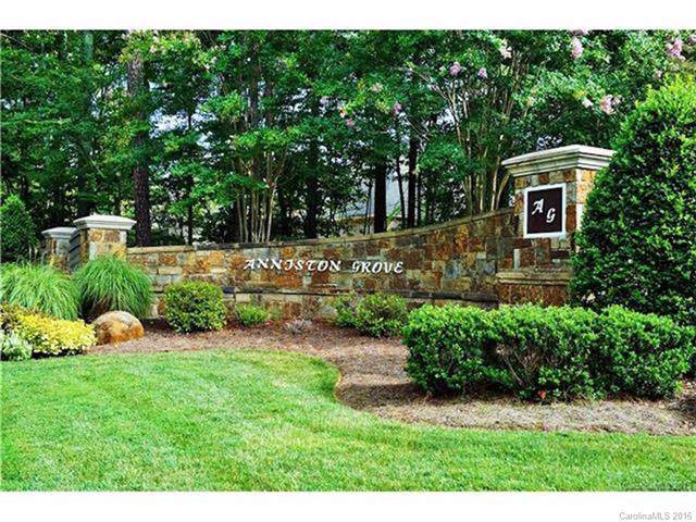1206 Anniston Place, Indian Trail, NC 28079 (#3201336) :: Carver Pressley, REALTORS®