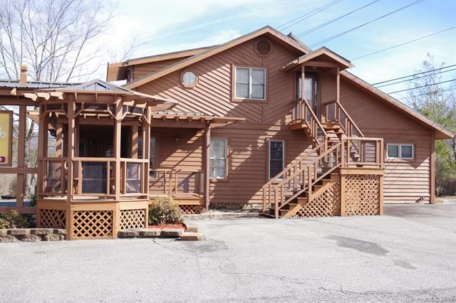 8024 Us 19E Highway, Spruce Pine, NC 28777 (#3208232) :: Exit Mountain Realty