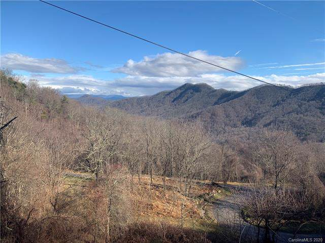 177 Bearwallow Trail #1, Leicester, NC 28748 (#3209194) :: Keller Williams Professionals
