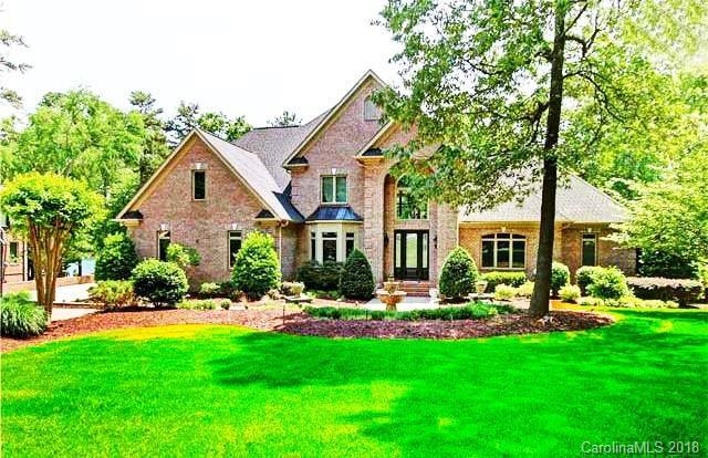 168 Chatham Road, Mooresville, NC 28117 (#3211403) :: Carlyle Properties