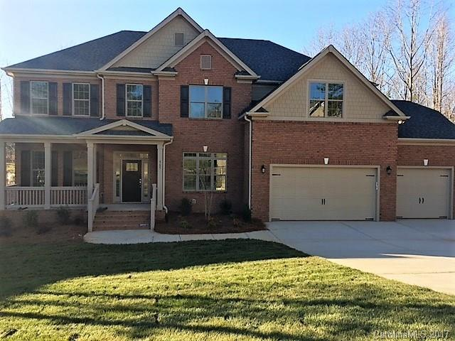 365 Cove Creek Loop #13, Mooresville, NC 28117 (#3212217) :: Phoenix Realty of the Carolinas, LLC