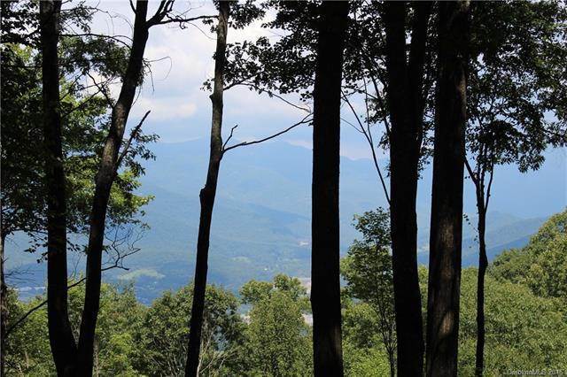 Lot K Mountain Creek Drive K, Swannanoa, NC 28778 (#3212600) :: Rinehart Realty