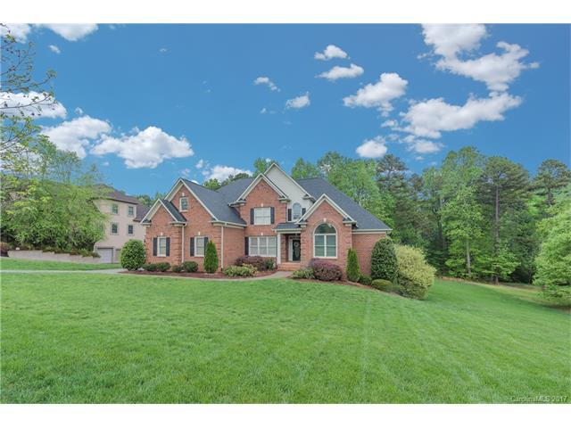 15035 Davis Trace Drive, Charlotte, NC 28227 (#3216376) :: The Andy Bovender Team