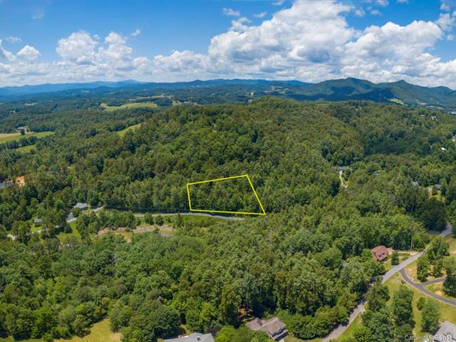LOT #42 Quail Ridge Road, Mars Hill, NC 28754 (#3219475) :: Stephen Cooley Real Estate Group