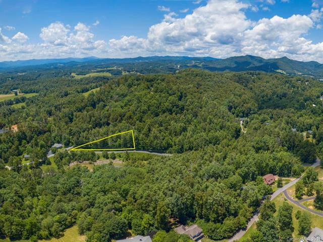 LOT #43 Quail Ridge Road, Mars Hill, NC 28754 (#3219480) :: Stephen Cooley Real Estate Group