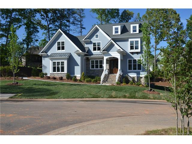 329 Meares Court #510, Fort Mill, SC 29715 (#3235433) :: Miller Realty Group
