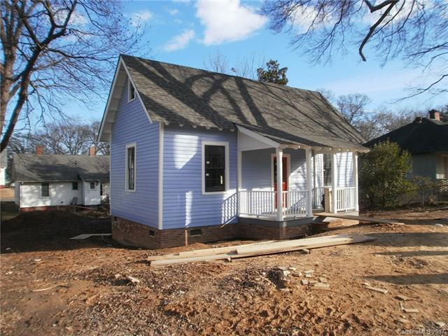 212 S Weldon Street, Gastonia, NC 28052 (#3241610) :: LePage Johnson Realty Group, LLC