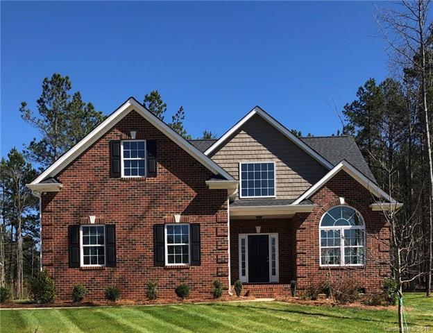 3288 Fairmead Drive Lot 85, Concord, NC 28025 (#3244094) :: Zanthia Hastings Team