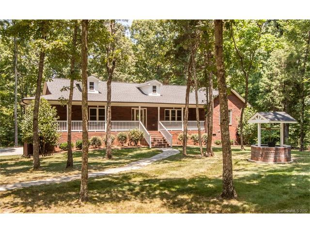 10545 Mt Holly-Huntersville Road, Huntersville, NC 28078 (#3251716) :: LePage Johnson Realty Group, Inc.