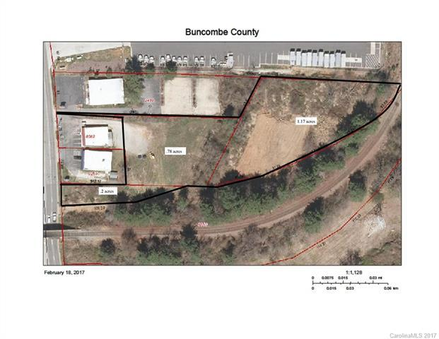 999 Hendersonville Road 2.15 Acres, Arden, NC 28704 (#3252882) :: The Sarver Group
