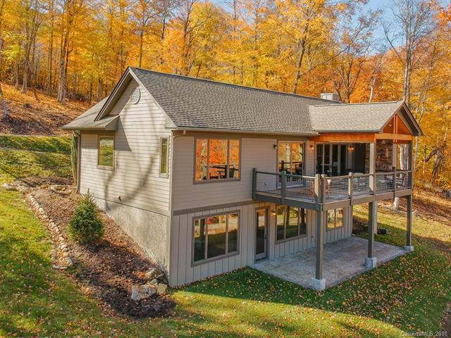 82 Olivia Loop Drive SW #2, Mars Hill, NC 28754 (#3253316) :: Exit Mountain Realty