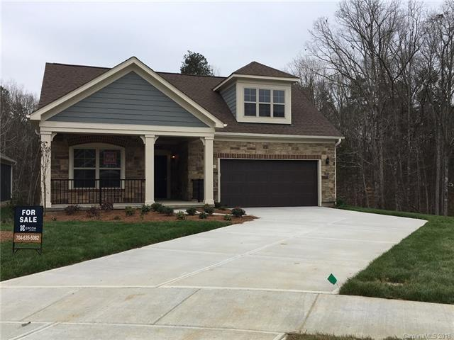 1231 Avalon Place #47, Stallings, NC 28104 (#3260559) :: LePage Johnson Realty Group, LLC