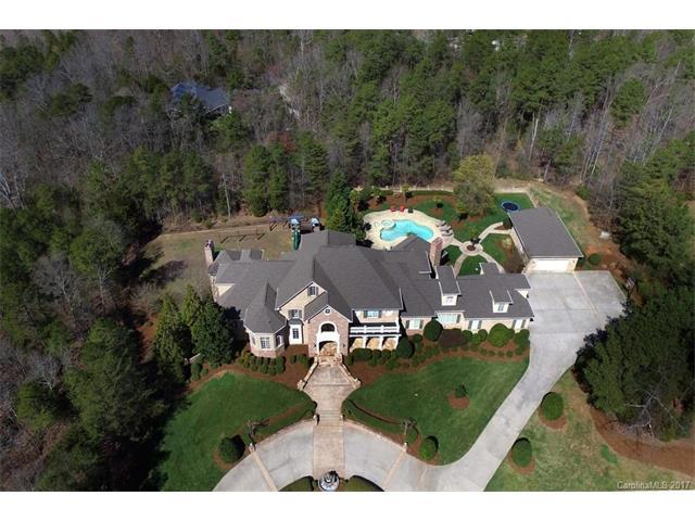 3661 Richwood Circle, Kannapolis, NC 28081 (#3261887) :: The Elite Group