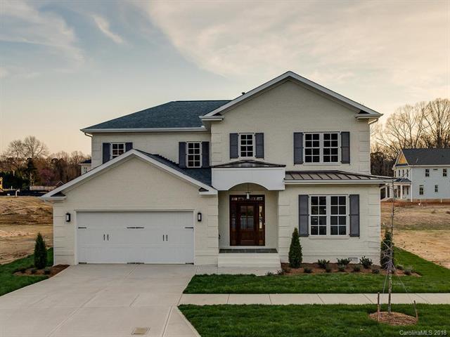 6818 Providence Lane W, Charlotte, NC 28226 (#3262315) :: High Performance Real Estate Advisors