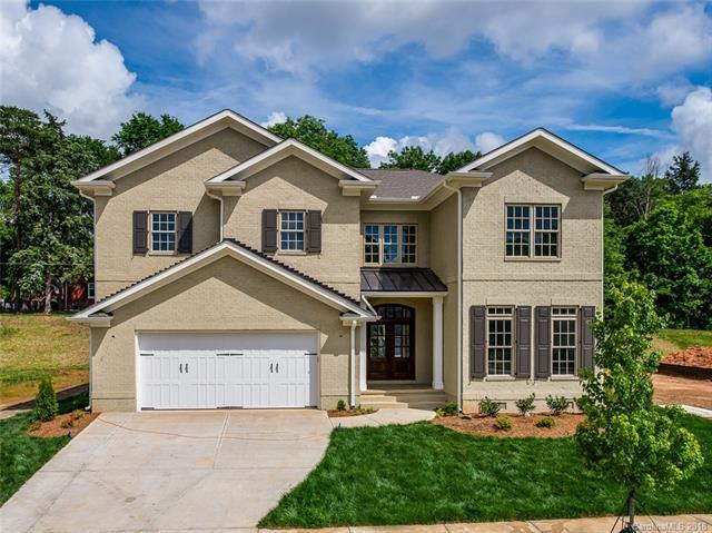 4007 Ashton Ridge Lane W, Charlotte, NC 28226 (#3262364) :: High Performance Real Estate Advisors