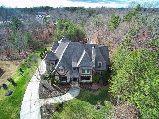 14121 Rhone Valley Drive, Charlotte, NC 28278 (#3264132) :: The Elite Group