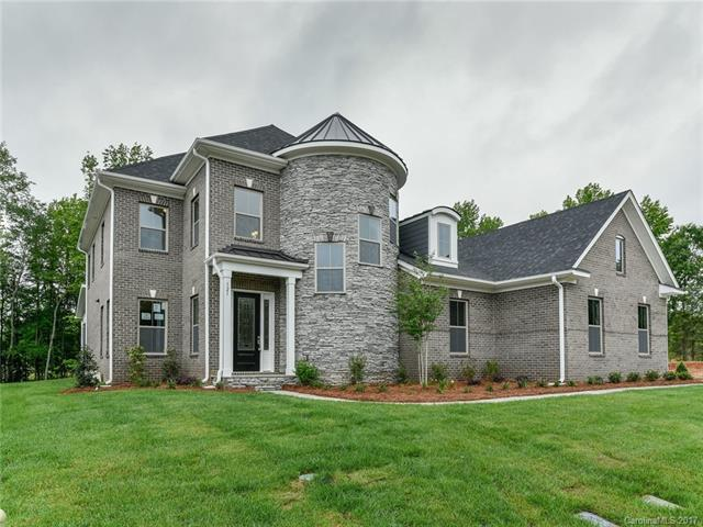 121 Enclave Boulevard #6, Weddington, NC 28104 (#3265011) :: Stephen Cooley Real Estate Group