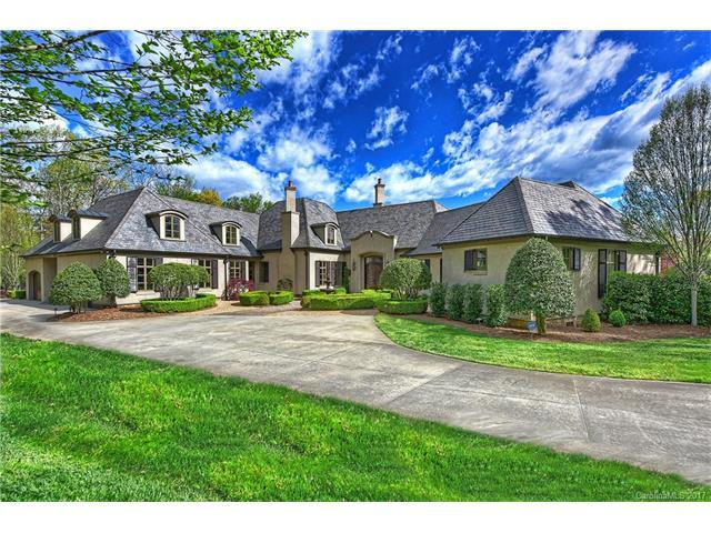 2757 Loch Lane, Charlotte, NC 28226 (#3267418) :: Charlotte's Finest Properties
