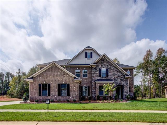 113 Enclave Boulevard #4, Weddington, NC 28104 (#3267612) :: Stephen Cooley Real Estate Group
