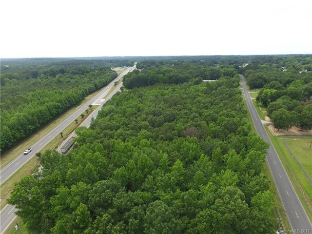 001 Us 74 Highway, Polkton, NC 28135 (#3268218) :: Roby Realty