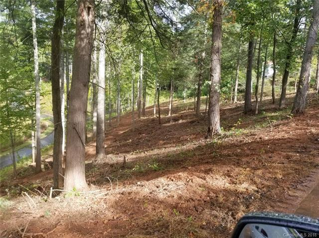 31 Timber Hill Drive Lot 19, Leicester, NC 28748 (#3268574) :: Exit Mountain Realty